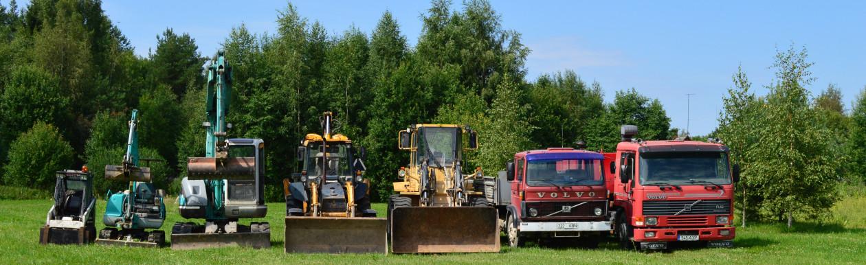 Vassivere Traktor OÜ